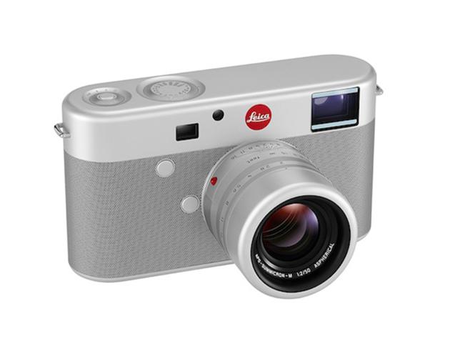 O Jony Ive της Apple πίσω από το σχεδιασμό ειδικής έκδοσης της Leica M