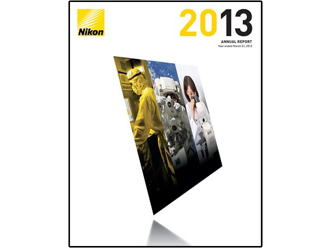 Διαθέσιμη η ετήσια αναφορά της Nikon για το οικονομικό έτος που πέρασε