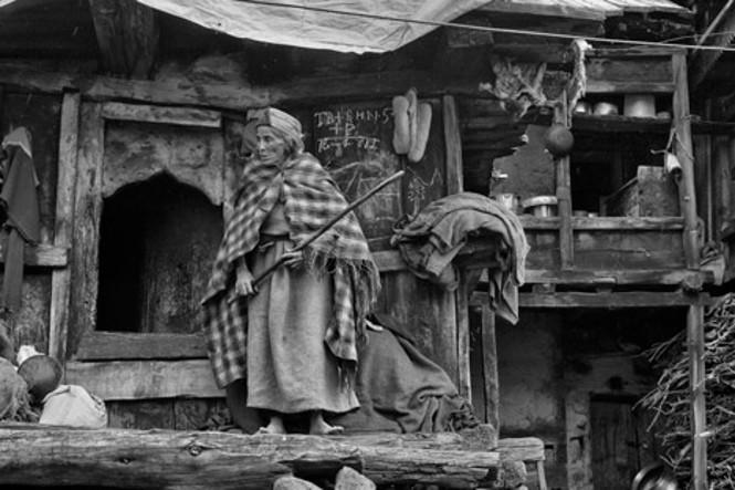 Art of Building Ahana Gangopadhyay