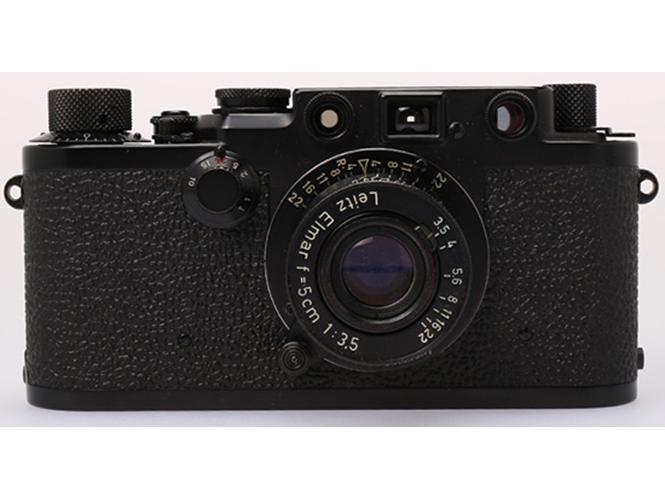Leica-IIIf-Black-Paint-Swedish-Military-Serial-no.822990-1956
