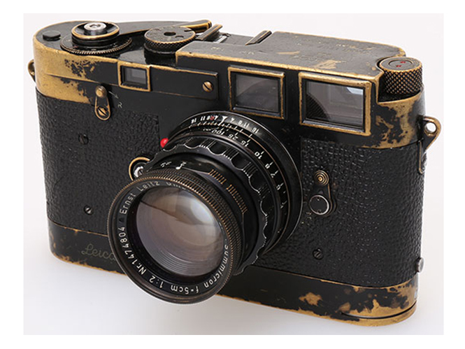 Leica-MP-Black-Paint-Serial-no.132-1956