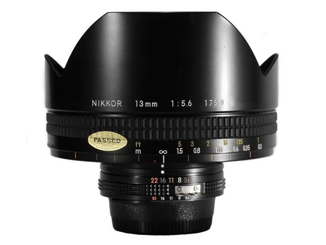 Nikkor-13mm-f-5.6-1
