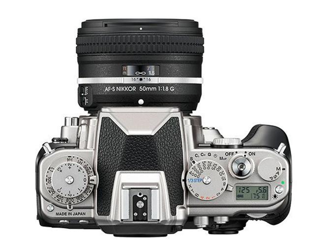 Nikon-Df-1