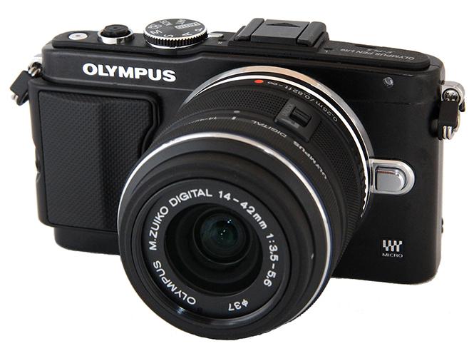 Διέρρευσαν τα τεχνικά χαρακτηριστικά της Olympus PEN E-PL7