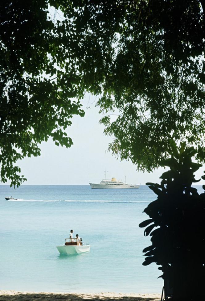 Patrick Lichfield's Caribbean 2