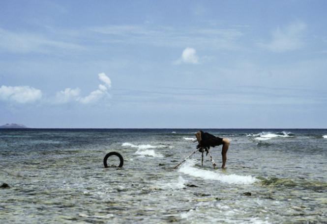 Patrick Lichfield's Caribbean 5