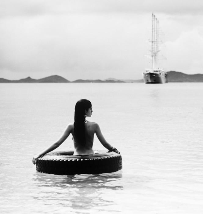Patrick Lichfield's Caribbean 6