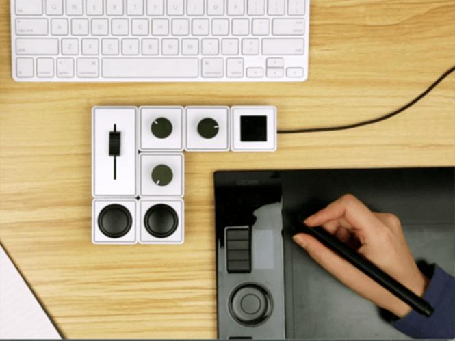 Palette, ειδικό hardware το οποίο θα αλλάξει τον τρόπο επεξεργασίας φωτογραφιών και όχι μόνο