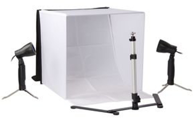 portable photo studio