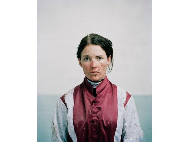 Ανακοινώθηκαν οι νικητές του Taylor Wessing Portrait Prize 2013