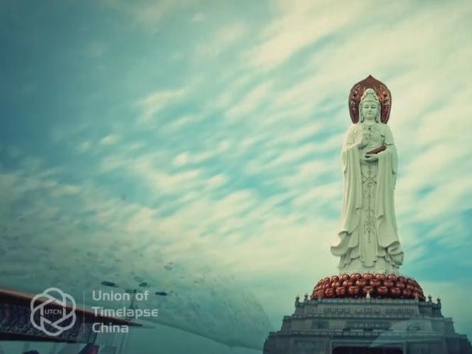 China in Motion, δύο Time Lapse videos για την Κίνα που θα σας καθηλώσουν