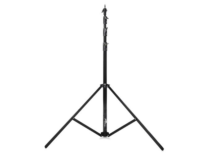 CheetahStands, light stands που λειτουργούν αυτόματα