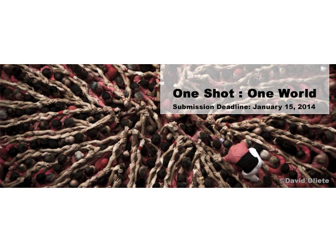"""One Shot, One World"" διαγωνισμός από τα International Photography Awards"