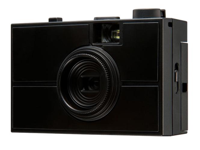 """Η """"Last Camera"""" είναι μία συναρμολογούμενη φωτογραφική μηχανή 35mm"""
