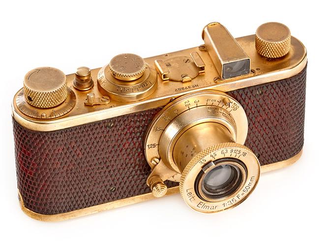 Leica I Mod. C Luxus