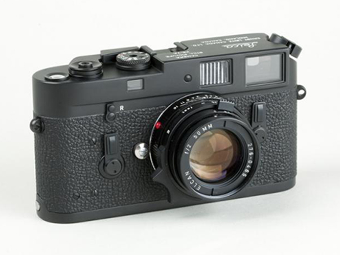 Στις 8 Δεκεμβρίου δημοπρατείται σπάνιος φωτογραφικός εξοπλισμός από την Stan Tamarkin Rare Camera Auctions