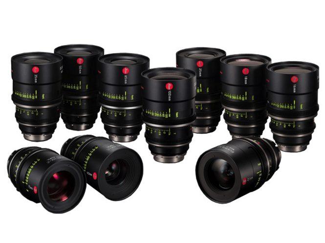Φακοί της Leica αξίας 500.000 δολαρίων κάνουν φτερά
