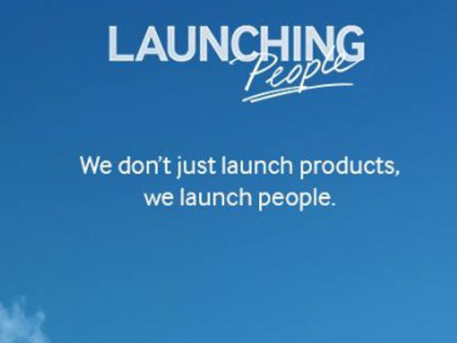 Launching People