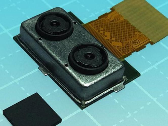 Η Toshiba ετοιμάζει κάμερα για smartphones που θα εστιάζει μετά τη λήψη και θα αφαιρεί αντικείμενα