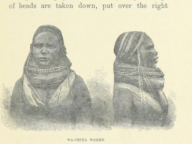 Ένα εκατομμύριο εικόνες των περασμένων αιώνων διαθέσιμες online από τη Βρετανική Βιβλιοθήκη