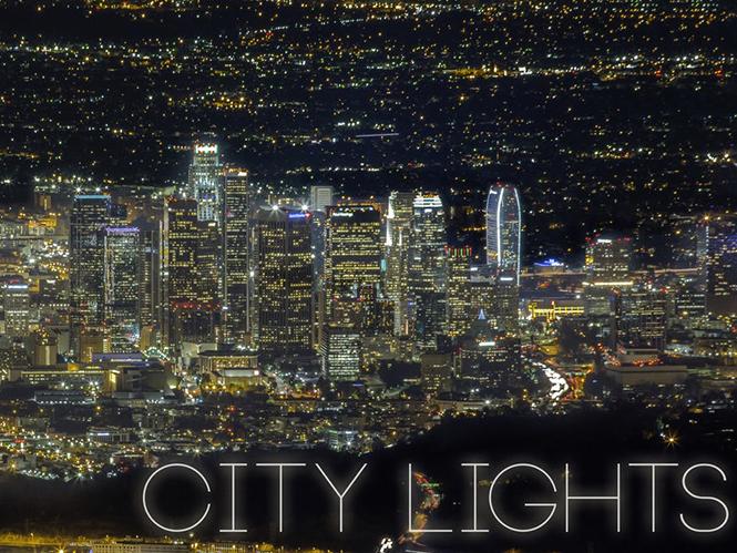 Trilogy Of Light, μία τριλογία Time Lapse video που θα σας ταξιδέψει στη νύχτα