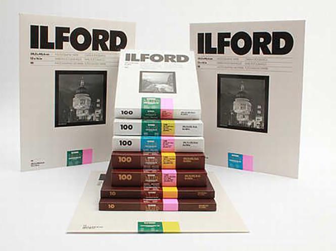 Ilford Multigrade FB Classic, νέα φωτογραφικά χαρτιά για εμφάνιση Α/Μ φιλμ