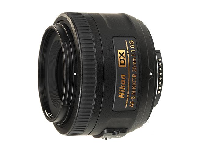 Έρχεται φακός Nikon 35mm f/1.8 G για Full Frame μηχανές;