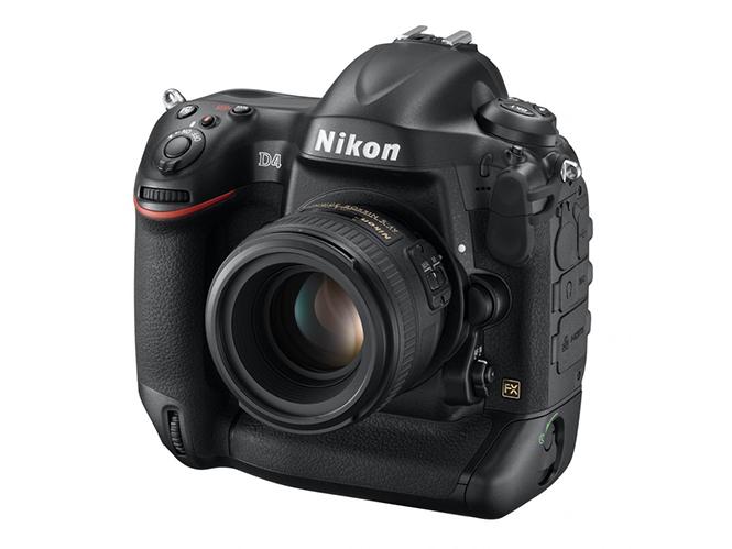 Οι Nikon NPS της Ιαπωνίας σταμάτησαν τις πωλήσεις της Nikon D4