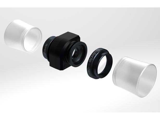 Olloclip Macro lenses