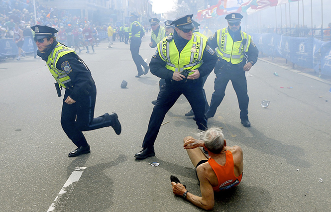 John Tlumacki/The Boston Globe, via Associated Press