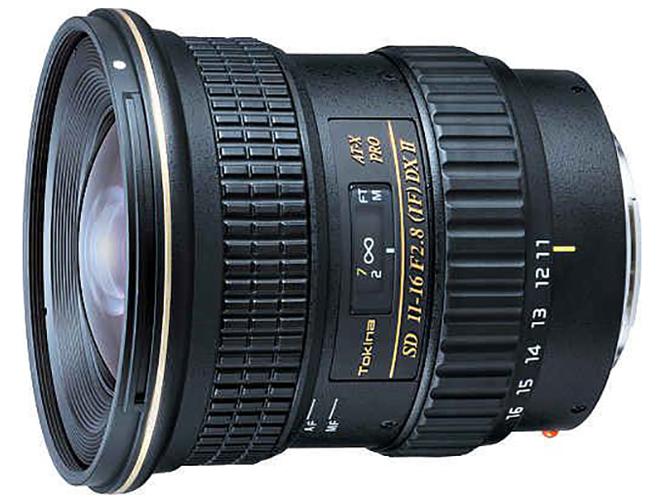 Η Tokina ανακοίνωσε ότι ο φακός Tokina AT-X 11-16mm F/2.8 II θα διατίθεται και για Sony A-mount μηχανές