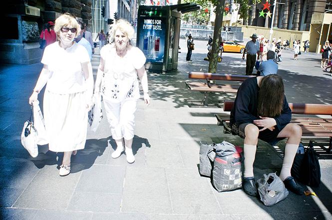 ΟΛΑ ΕΙΝΑΙ ΔΡΟΜΟΣ-Διονύσης Φουρνογεράκης