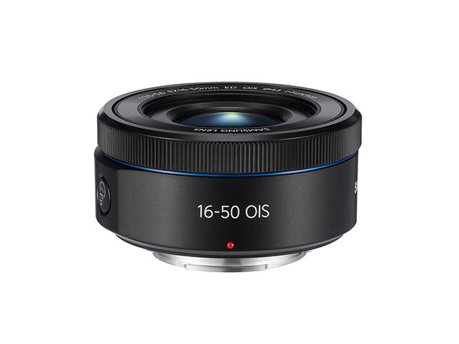 Samsung 16-50mm F3.5-5.6 Power Zoom ED OIS lens B 2