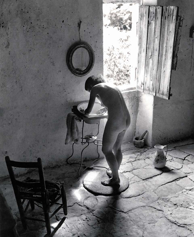 Athens House of Photography- Willy Ronis 1
