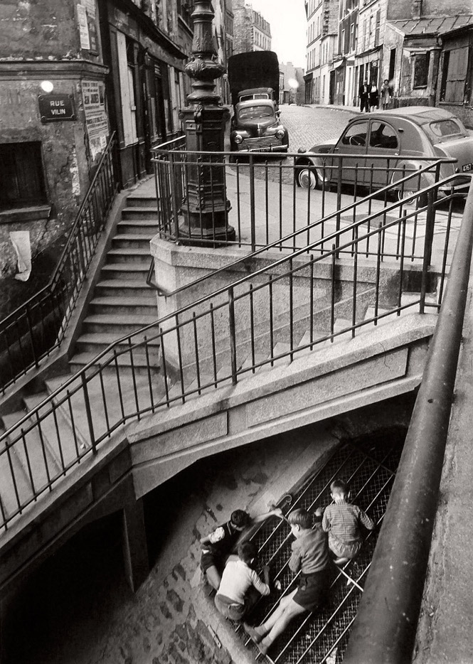Athens House of Photography- Willy Ronis 4