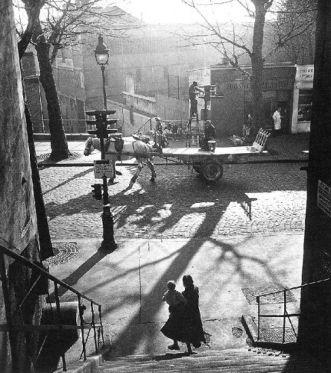 Athens House of Photography- Willy Ronis 5
