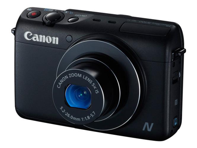 Canon PowerShot N100, μία compact για να δημιουργείτε τις δικές σας ιστορίες
