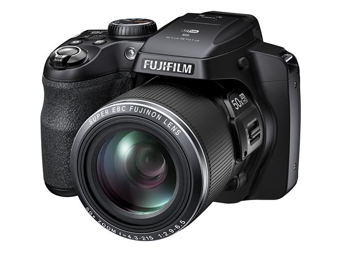 Νέες Fujifilm FinePix S9400W και Fujifilm FinePix S9200 με 50x οπτικό zoom