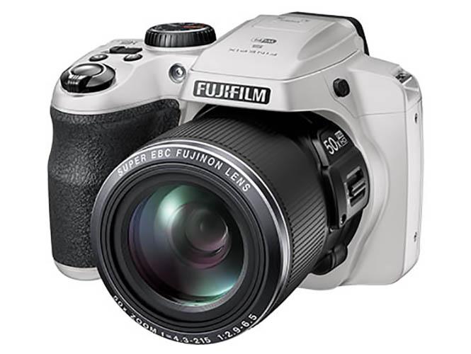 Fujifilm S9400