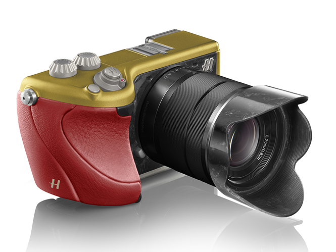 Νέα συλλεκτική Hasselblad Lunar Limited Edition