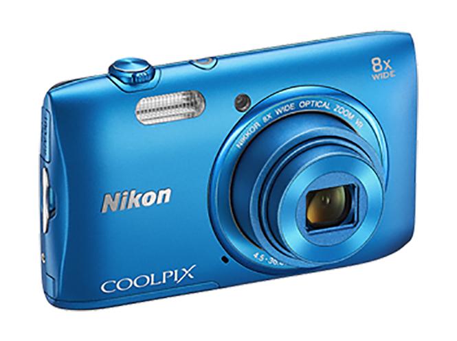 Αναβάθμιση Firmware για την Nikon Coolpix S3600