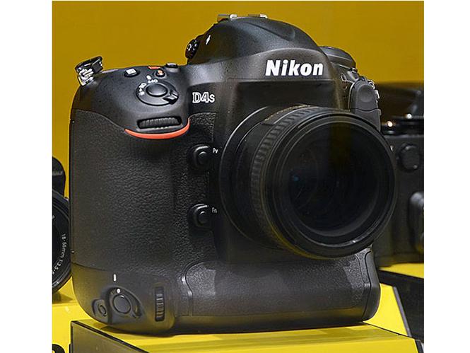 Ανακοινώνεται επίσημα η Nikon D4s στις 25 Φεβρουαρίου;