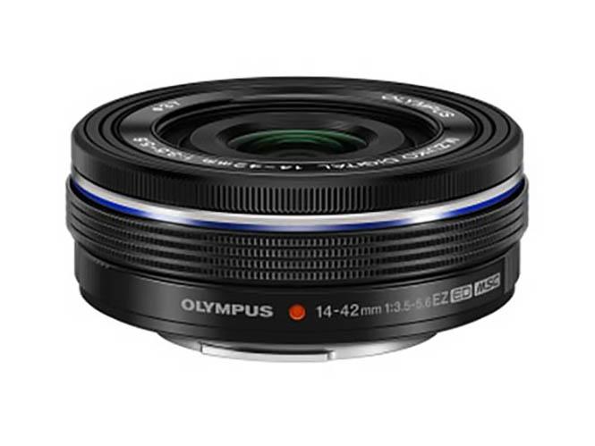 Olympus 14-42mm