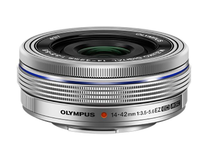 Olympus M.ZUIKO DIGITAL ED 14-42mm F3.5-5.6 EZ-1