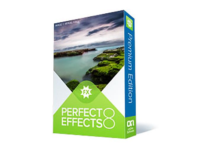 Η OnOne προσφέρει το Perfect Effects 8 εντελώς δωρεάν