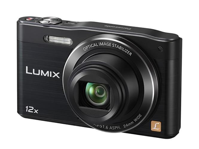 Panasonic Lumix DMC-SZ8, νέα slim μηχανή με 12x zoom και WiFi
