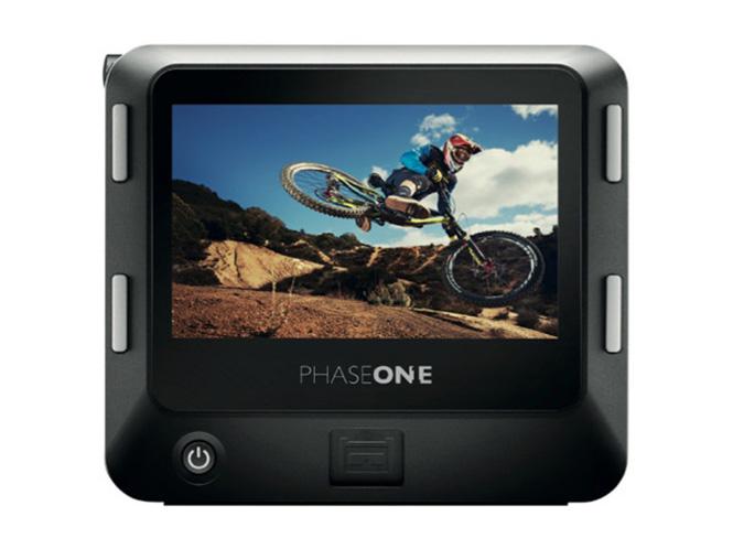 Ανακοινώθηκε επίσημα η ψηφιακή πλάτη Phase One IQ250