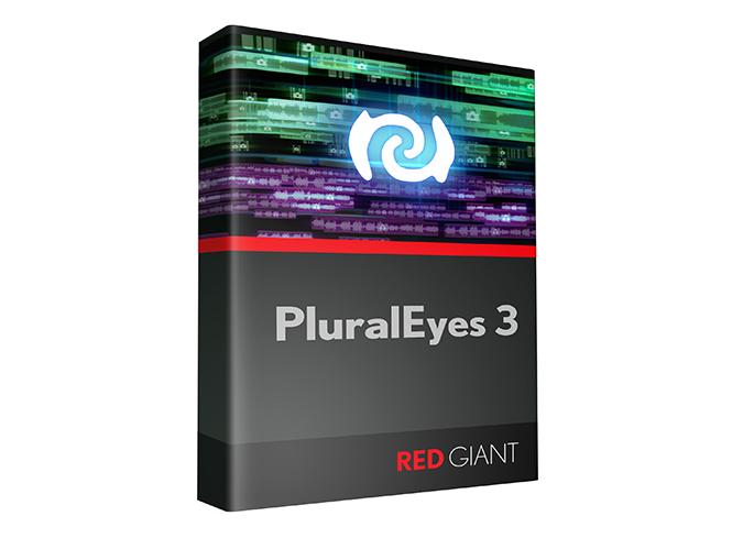 PluralEyes, νέα λειτουργία Smart Start