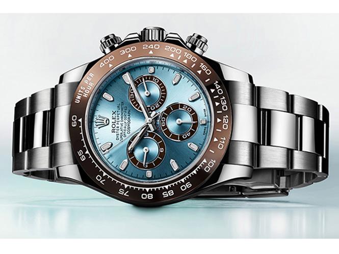 Δείτε την χρονοβόρα επεξεργασία ενός Rolex ρολογιού σε ένα Time Lapse video