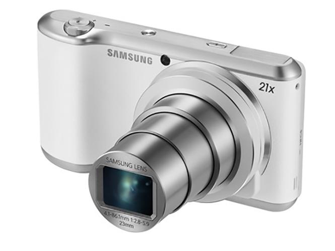 Μεγάλος διαγωνισμός στο pttl.gr. Κέρδισε μία Samsung Galaxy Camera 2